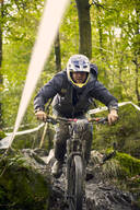 Photo of Davie MOORE at Grizedale Forest