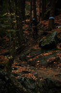 Photo of Clair SICK at Thunder Mountain, MA