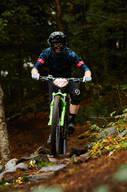 Photo of Ernie DICKIESON at Thunder Mountain