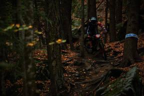 Photo of Patrick HEAL at Thunder Mountain, MA