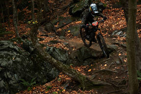 Photo of Lucas DEDORA at Thunder Mountain