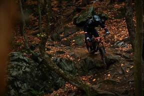 Photo of Saben ROSSI at Thunder Mountain