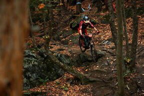 Photo of Louis DIOMEDE at Thunder Mountain, MA