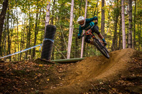 Photo of Adam MORSE at Thunder Mountain, MA