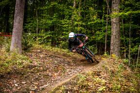 Photo of Ethan ZYSMAN at Thunder Mountain, MA