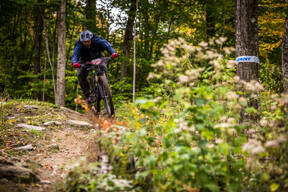Photo of Levi BROWN at Thunder Mountain, MA
