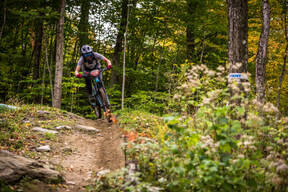 Photo of Tyler CASE at Thunder Mountain