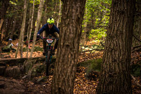 Photo of Jaryn PIERSON at Thunder Mountain, MA