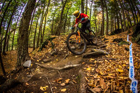 Photo of Alex MCANDREW at Thunder Mountain, MA