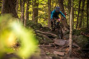 Photo of Gavin VAUGHAN at Thunder Mountain