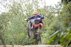 Photo of Alan CRAIG at Penshurst