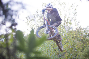 Photo of Wayne HANSON at Penshurst