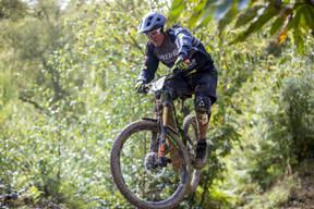 Photo of Derek LEA at Penshurst