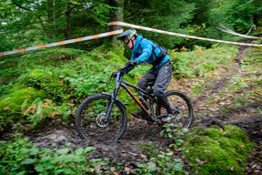 Photo of Sam BARRETT (mas) at Grizedale