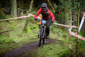 Photo of Harris CAMPBELL at Grizedale Forest