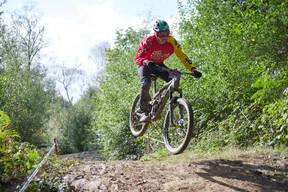 Photo of Jacob CLOTHIER at Penshurst