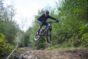 Photo of Dave MOSLEY at Penshurst