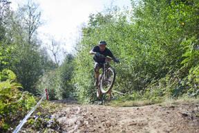 Photo of Stuart PURVIS at Penshurst