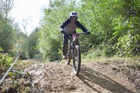Photo of Jo WESTCOTT at Penshurst