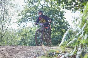 Photo of Paul COULSON at Penshurst