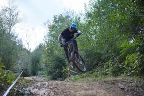 Photo of Ben HORNE at Penshurst