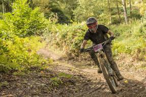 Photo of Charlie WALKER at Penshurst