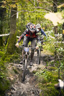 Photo of Max BOWEN at Grizedale Forest