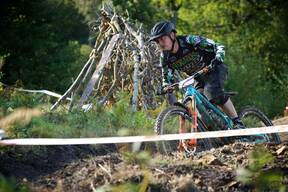 Photo of Mark BAKER (vet) at Penshurst