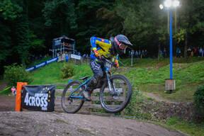 Photo of Nico WYSS at Wolfach