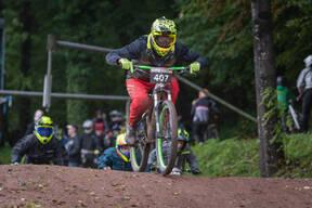 Photo of Patrick SCHREIBER at Wolfach