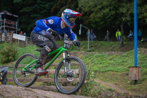 Photo of Simon GAISER at Wolfach