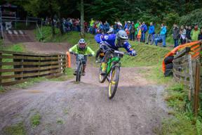 Photo of Robin BREGGER at Wolfach