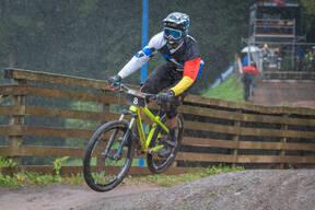 Photo of Benedikt LAST at Wolfach