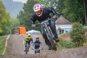 Photo of Tim GÜRSCH at Wolfach
