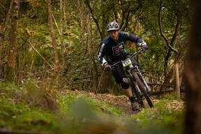 Photo of Peter SANGER at Queen Elizabeth Country Park