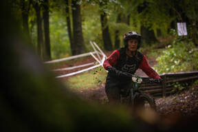 Photo of Carly FORWARD at QECP