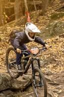 Photo of Simon MILLER at Thunder Mountain, MA