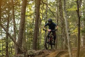 Photo of Luke MELLO at Thunder Mountain