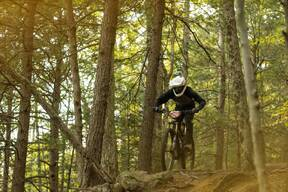 Photo of Samuel POIRIER at Thunder Mountain, MA