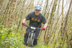 Photo of John WRIGHT (vet) at Queen Elizabeth Country Park