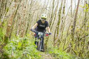 Photo of Abbie WRIGHT at Queen Elizabeth Country Park