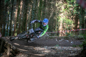 Photo of Tom BELL (4x) at Gawton