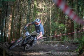 Photo of Ben CLARKE (mas1) at Gawton