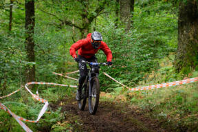 Photo of Joe YOUNG (sen) at Grizedale