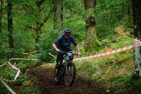 Photo of Martyn ALDERSON at Grizedale Forest