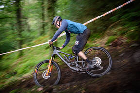 Photo of Jack HARKER at Grizedale Forest