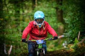 Photo of Emilia WOOD at Grizedale Forest