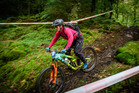 Photo of Tracy MOSELEY at Grizedale Forest