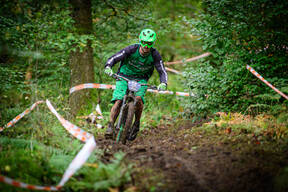 Photo of Richard DUCKWORTH at Grizedale