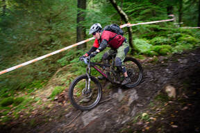Photo of Colin FITZPATRICK at Grizedale Forest